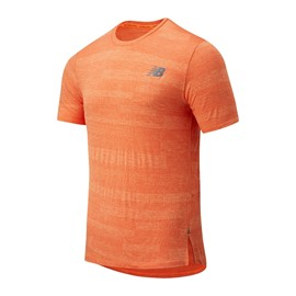 NEW BALANCE Q SPEED FUEL T-SHIRT
